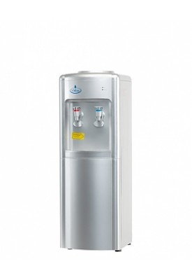 Кулер для воды со шкафчиком SMixx 08LD Silver