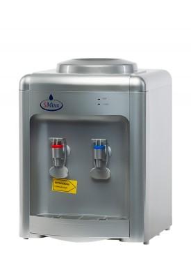 Кулер для воды наcтольный SMixx 36TD silver