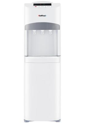 Кулер для воды HotFrost V127B с холодильником