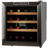 Винный шкаф Ecotronic WCM-16TE