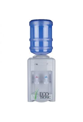 Кулер для воды настольный Ecotronic H2-T