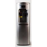 Кулер для воды напольный  SMixx 178 L silver-gray