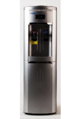 Кулер для воды SMixx 178 LD silver-gray