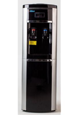 Кулер для воды напольный SMixx 178 LD black and silver