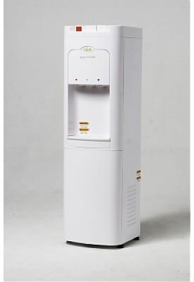 Кулер для воды напольный VIVA 75IECHK-SC-W white