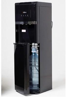Кулер для воды с нижней загрузкой Smixx HD-1363 B Black color