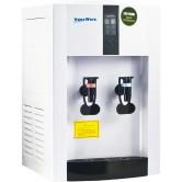 Кулер для воды настольный Aqua Work 16-T/EN-ST с нагревом и компрессорным охлаждением