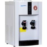 Кулер для воды настольный Aqua Work 16-T/EN с нагревом и компрессорным охлаждением