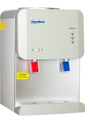 Кулер для воды Aqua Work 105-TD с нагревом и охлаждением