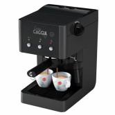 Кофемашина GranGaggia Style черный