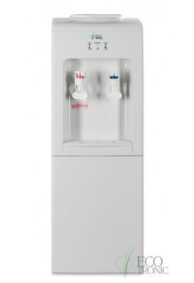 Кулер для воды напольный Ecotronic K2-L