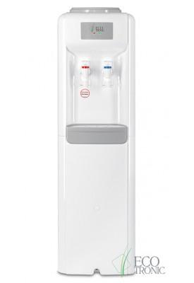 Кулер для воды напольный Ecotronic R1-L