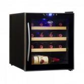 Винный шкаф ColdVine C16-TBF1