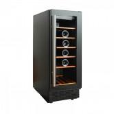 Винный шкаф ColdVine C18-KBT1