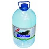 """Артезианская питьевая вода """"Сокольницкие ключи"""" 5 литров"""