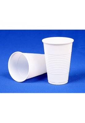 Одноразовый стаканчик 0,2л на кулер для воды