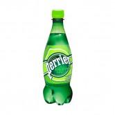 Вода газированная минеральная Perrier (Перье) лайм 0,5 л пластик