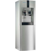 Кулер для воды напольный Aqua Work 16-L/EN(3L) с нагревом и компрессорным охлаждением