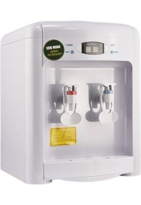 Кулер для воды настольный Aqua Work 36-TDN-ST с турбонагревом + Эко-режим