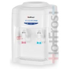 Кулер для воды настольный HotFrost D22E с нагревом и охлаждением