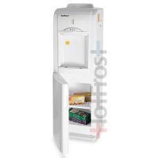 Кулер для воды напольный HotFrost V802CE со шкафчиком