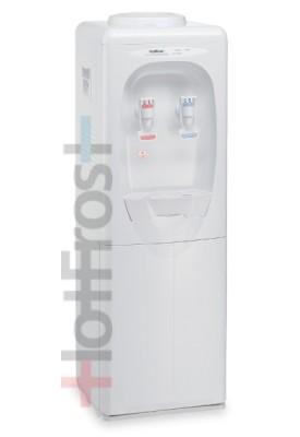 Кулер для воды напольный HotFrost V230C со шкафчиком
