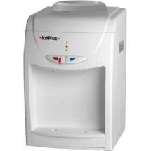 Кулер для воды настольный HotFrost D113 с нагревом и охлаждением