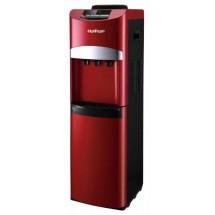 Кулер для воды напольный HotFrost V127 red
