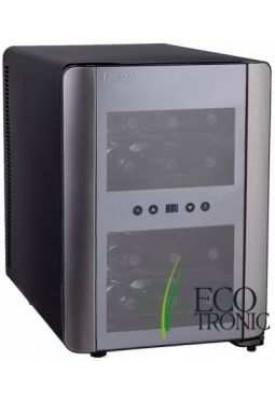 Винный шкаф Ecotronic WCM-12TE