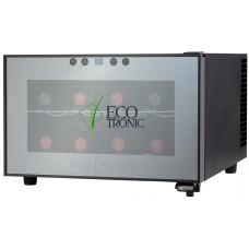 Винный шкаф Ecotronic WCM-08TE