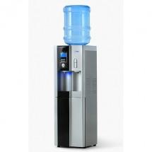 Кулер для воды напольный LC-AEL-180B LCD с холодильником