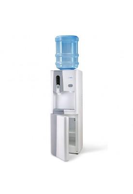 Кулер для воды напольный LC-AEL-150B с холодильником