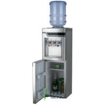 Кулер для воды напольный Ecotronic G5-LF с большим холодильником на 50 л