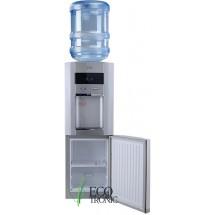 Кулер для воды напольный Ecotronic G2-LF с холодильником