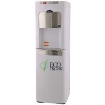 Кулер для воды напольный Ecotronic C8-LX с нижней загрузкой