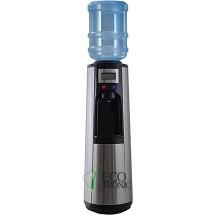 Кулер для воды напольный Ecotronic P3-LPM с нагревом и охлаждением