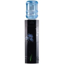 Кулер для воды напольный Ecotronic M21-LCE со шкафчиком