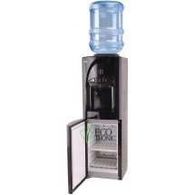 Кулер для воды напольный Ecotronic C4-LCE со шкафчиком