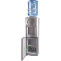 Кулер для воды напольный Ecotronic C4-LF silver