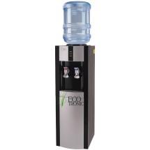 Кулер для воды напольный Ecotronic H1-LF с холодильником