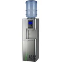 Кулер для воды напольный Ecotronic M3-LSPM со шкафчиком озонатором