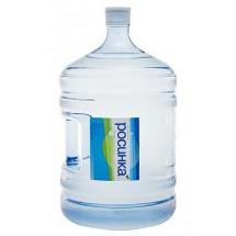 Питьевая вода «Росинка», 19л негаз.
