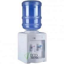 Кулер для воды настольный Ecotronic H2-TN