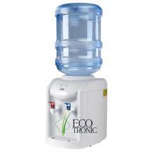 Кулер для воды настольный Ecotronic K1-TE