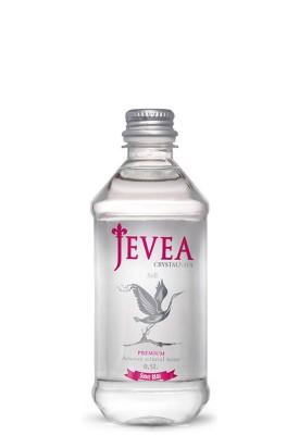 Вода минеральная природная столовая питьевая Jevea Crystalnaya 0,5 л