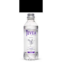 Вода минеральная природная столовая питьевая Jevea Crystalnaya 0,33 л газированная