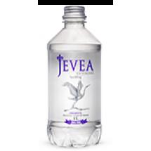 Вода минеральная природная столовая питьевая Jevea Crystalnaya 1.0 л газированная