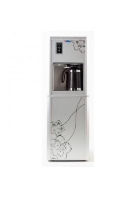 Кулер для воды SMixx HD-1312 C серебристый с узором