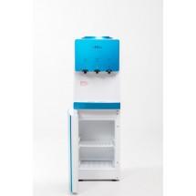 Кулер для воды со шкафчиком SMixx HD-1578 С