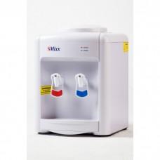 Кулер для воды настольный  SMixx 36TК white (чайник) с нагревом без охлаждения